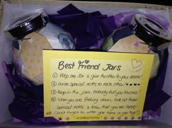 Best Friend Jars <3