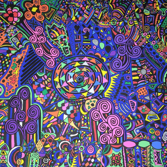 0020 The Joy of Colour