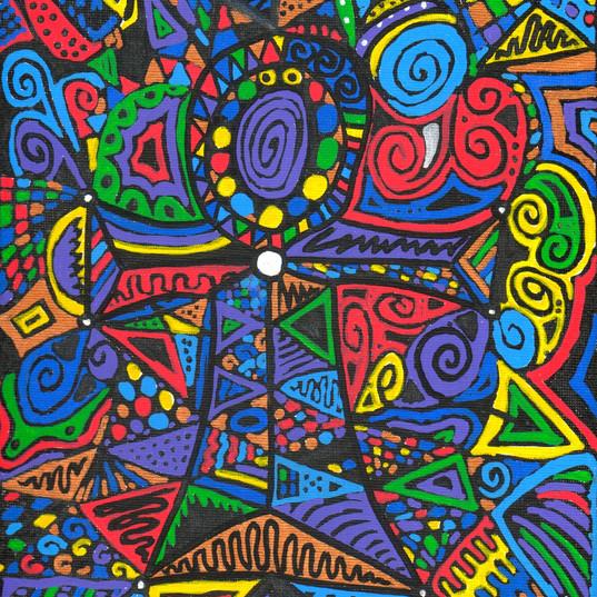 0005 Colourful Life