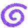 Kezunk Spiral Logo