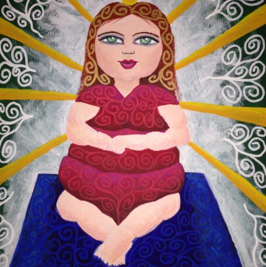 0007 Goddess of Beauty