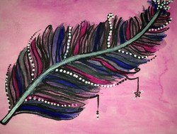 0004 Feather