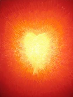 0151 Golden Heart