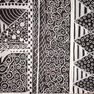 0023 Spirals & Lace