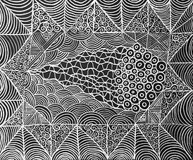 Kerrie Abello Artwork Doodles