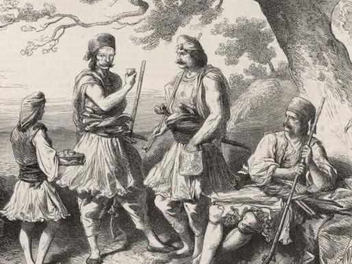 Η Συκή κατά την Πηλιορείτικη Επανάσταση του 1821 (Μέρος Γ)