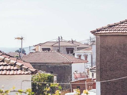 Νέο, δωρεάν, δημόσιο δίκτυο wifi στη Συκή - πρόγραμμα Wifi4EU