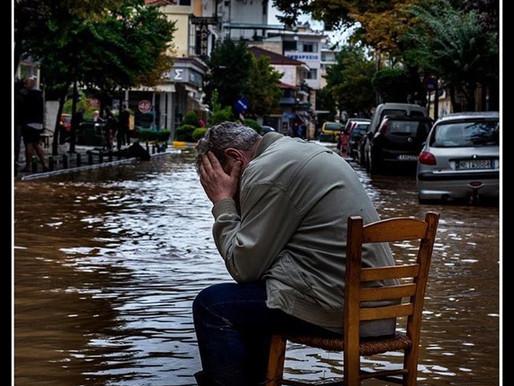 Βοήθεια στους κατοίκους της Περιφερειακής Ενότητας Καρδίτσας- Πολιτιστικός Σύλλογος Συκής