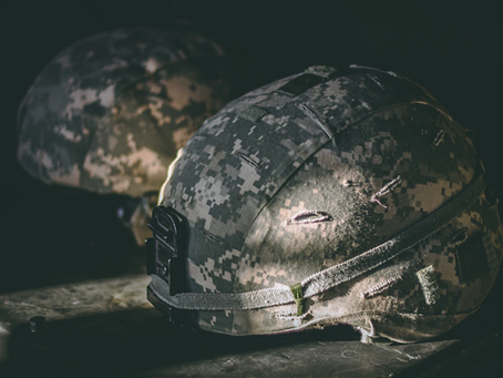 7 Financial Moves to Prepare for Before You Separate from Active Duty - by Kelli Brewer