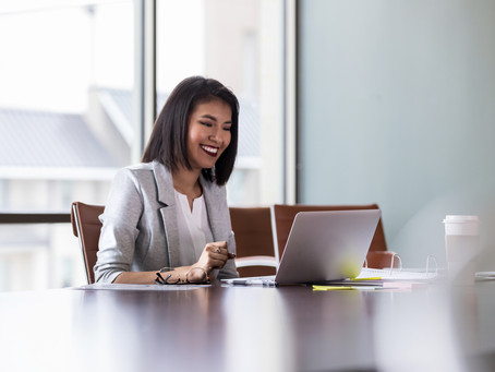 VIRTUAL INTERVIEWS & ELEVATOR PITCHES - A Free Online Workshop today!