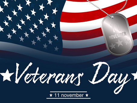 Veterans Day - from https://www.military.com/veterans-day/history-of-veterans-day.html