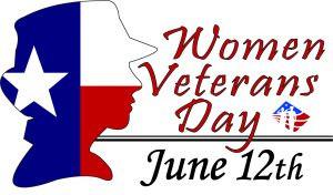 Guest column: Why Texas Women Veterans Day?