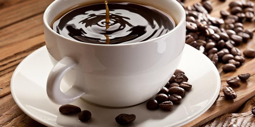 WVA Chapter 49 - Abilene - Casual Coffee