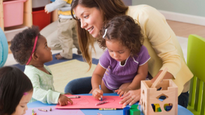 TWC Child Care Funding to Assist Service Industry Workers