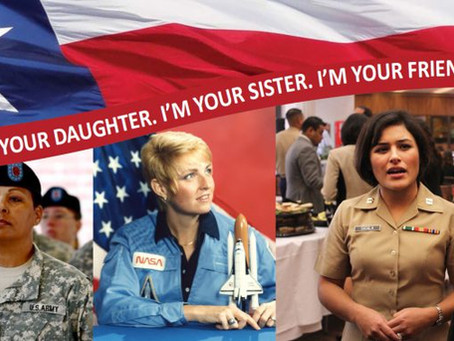 2021 Virtual Women Veterans Day Event - Friday, June 11th