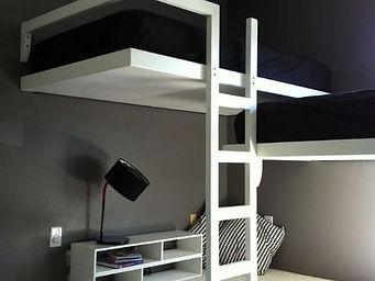 Espaço minimalista