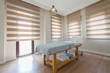 igienizzazione e sanificazione con ozono di spa e centri benessere