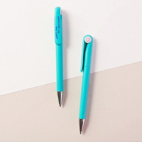 7 Year Girls Can Pen