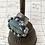 Thumbnail: Vintage Spoon Labradorite Ring