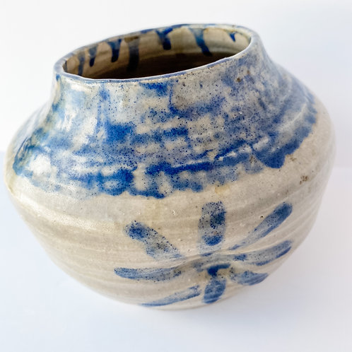 Hand Thrown Pottery
