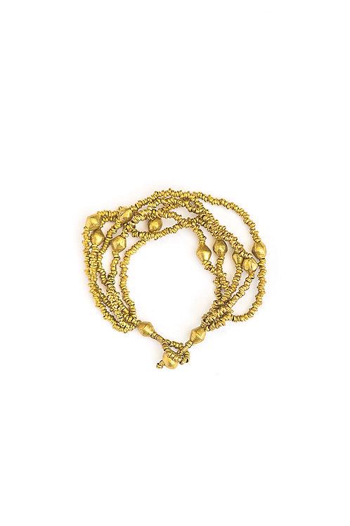 Fair Anita Birhanu Bracelet Gold
