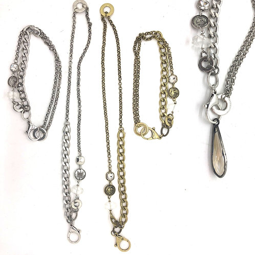 Convertible Chain Necklace