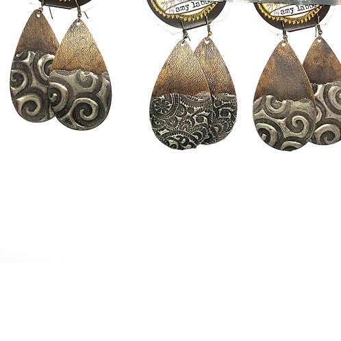 Niki Minaj Earrings