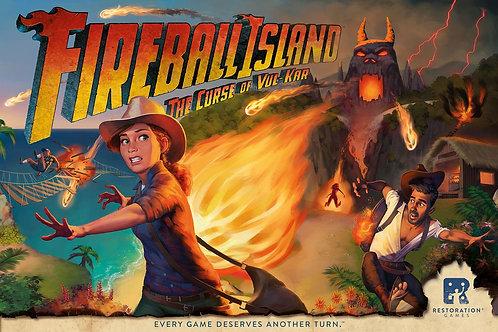 Fireball-Island - PREORDER