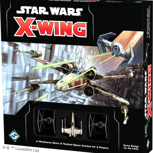 X-Wing 2.0 Core Set