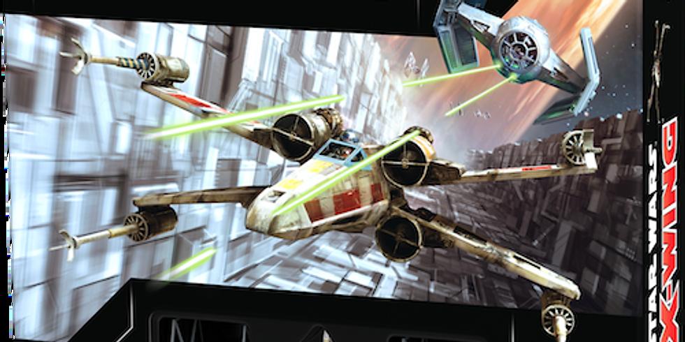 Star Wars X-Wing (1)