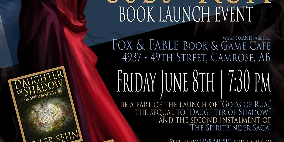 Book Release & Beer Tasting!