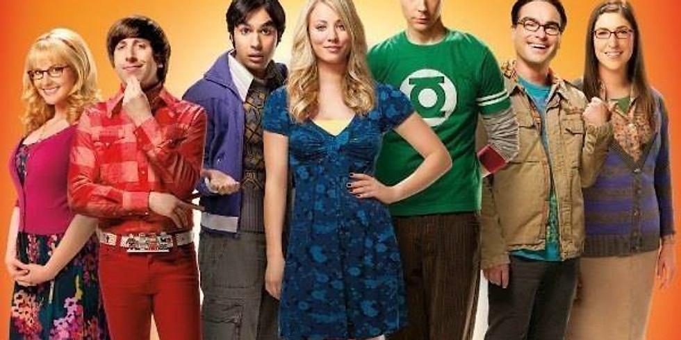 Big Bang Theory Triva!!!