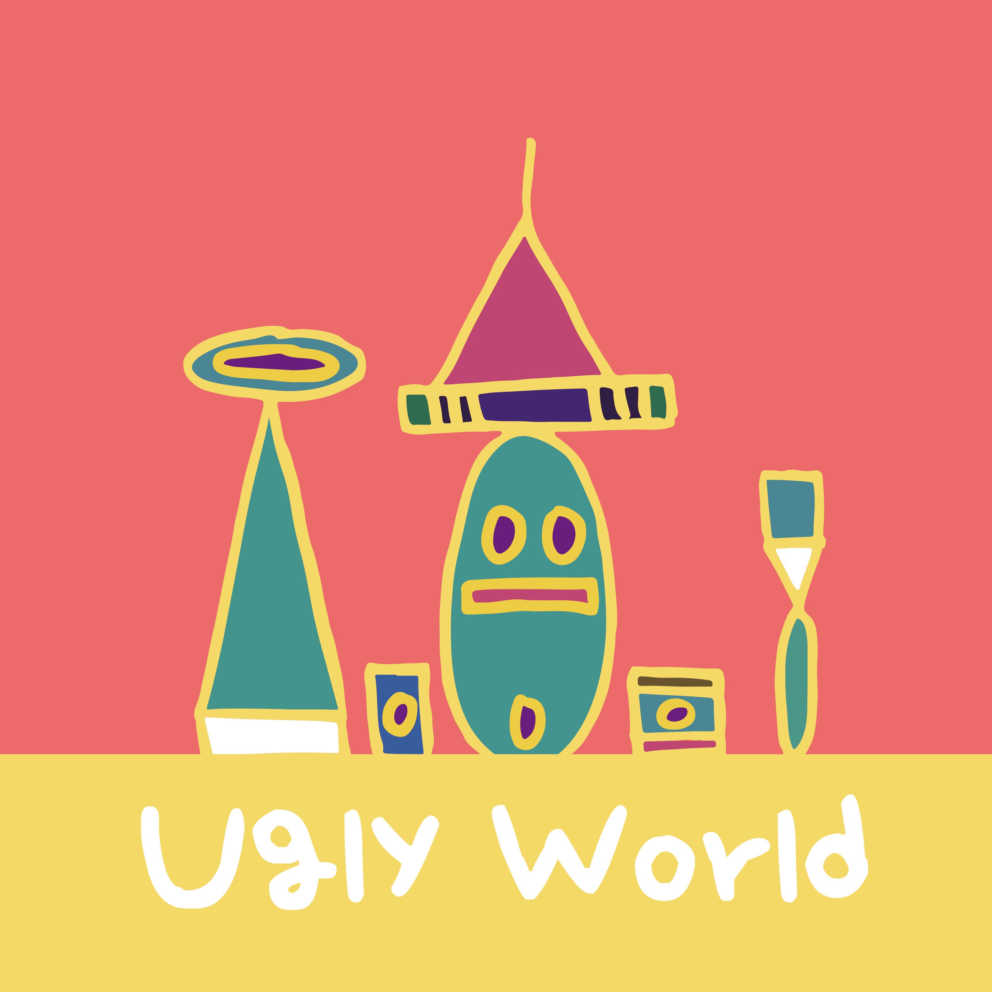 JUIEE UglyWorld
