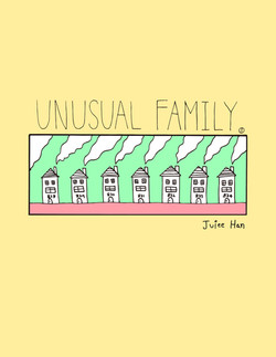 UNUSUAL FAMILY COVER