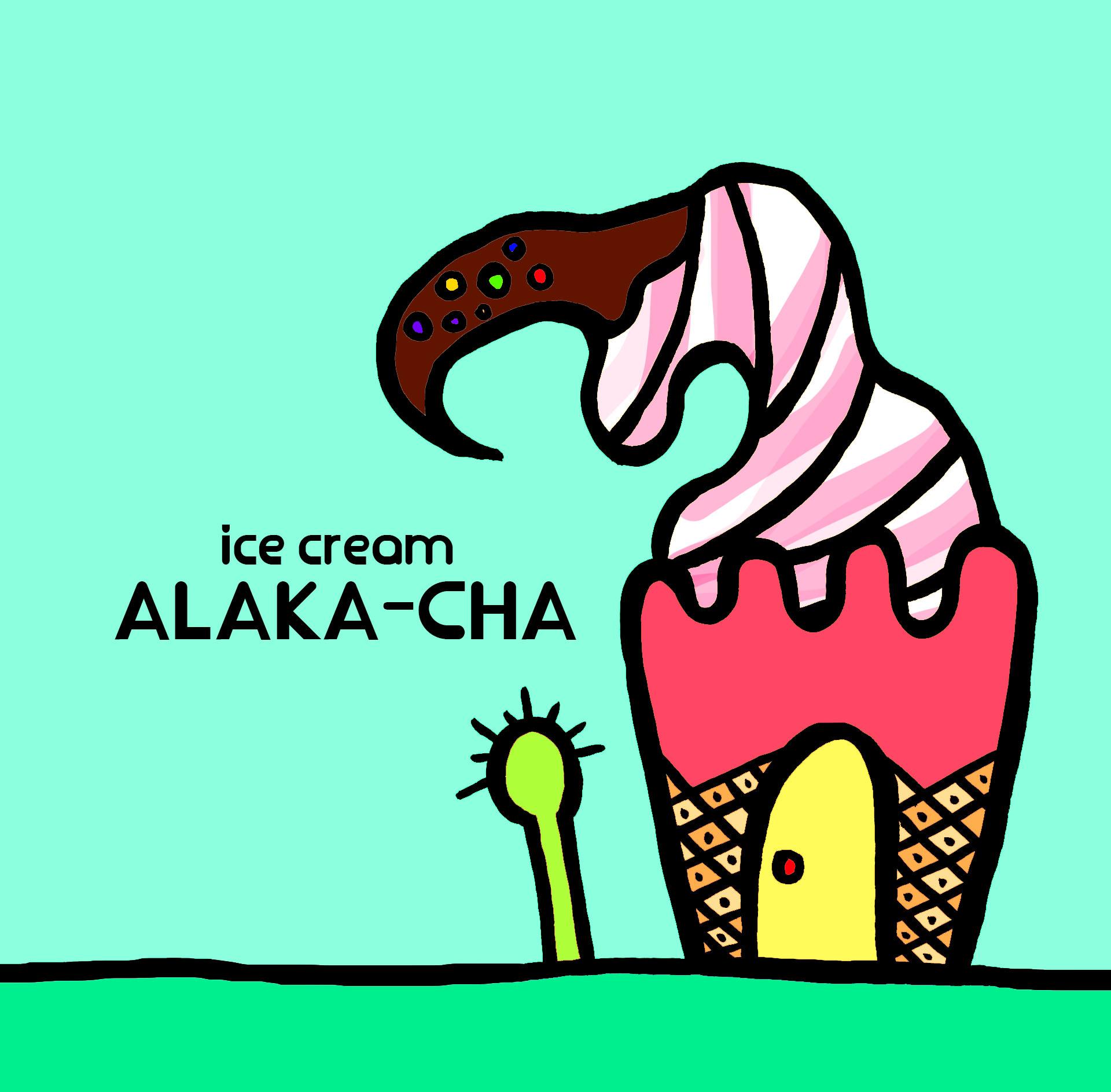 ALAKA-CHA