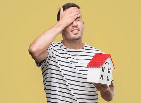 Mi az az 5 hiba, amit sokan elkövetnek amikor ingatlanközvetítőt bíznak meg?