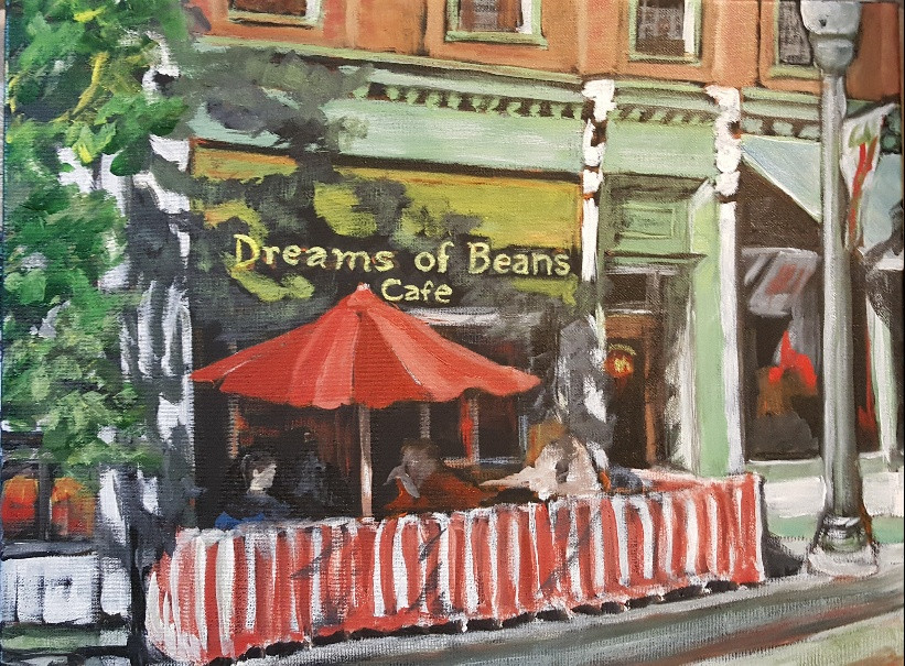 Dreams of Beans Cafe