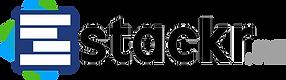 The stackr.nz logo