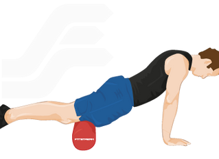 Foam Rolling - The why and how behind the foam rolling movement