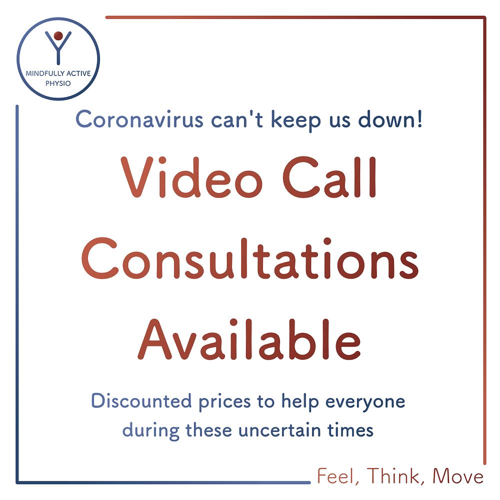 coronavirus physiotherapy