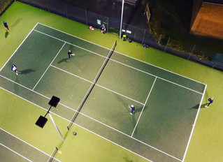 20% off Initial Assessment for all Bishops Stortford Lawn Tennis Club members