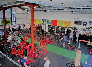 New Clinic Location: KORU Gym