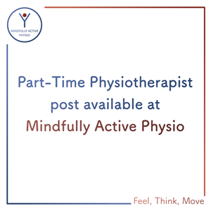 Part-Time Physiotherapist Post