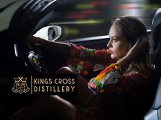 Kings Cross Distillery