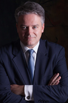 Mathias Cormann Politician