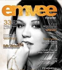 Emvee Magazine