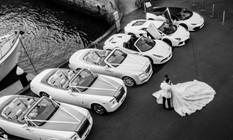 Unique Wedding Cars Sydney