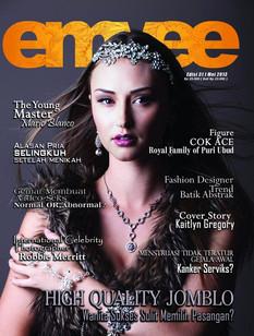 EMVEE magazine Bali