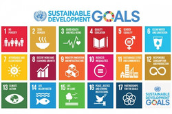 GLOBAL GOALS 2030