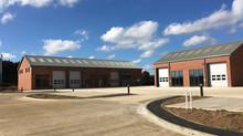 New Facility...